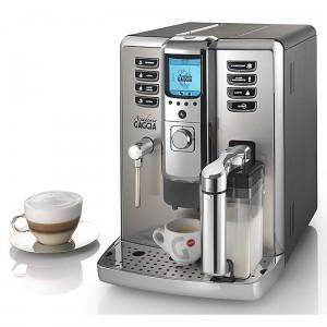 Gaggia Accademia kávéfőző kávégép