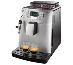 Philips Saeco Intelia kávéfőző szuperautomata
