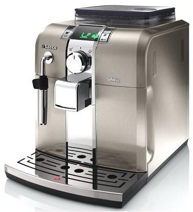 Philips Saeco Syntia kávéfőző szuperautomata