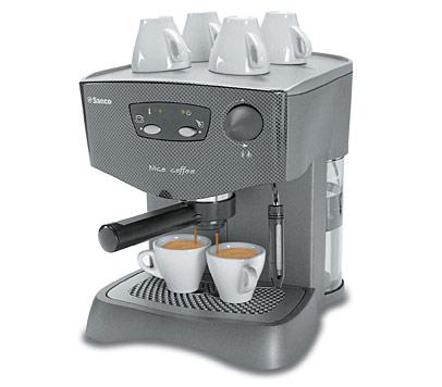 Saeco Nicce Coffee kávéfőző kávégép