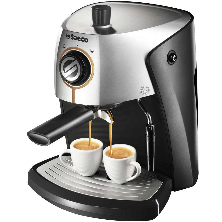 Saeco Nina kávéfőző kávégép