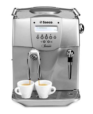 Saeco Incanto Digital kávéfőző szuperautomata
