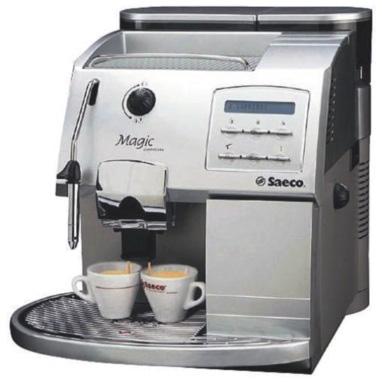 Saeco Magic Comfort Plus kávéfőző szuperautomata