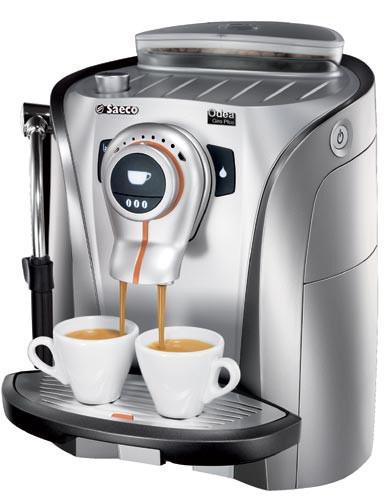 Saeco Odea Giro Plus kávéfőző szuperautomata