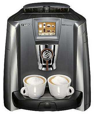 Saeco Primea Cappuccino Touch kávéfőző szuperautomata kávégép