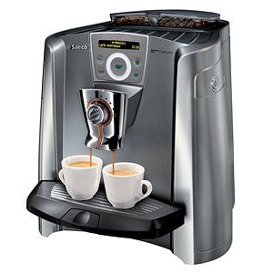 Saeco Primea Ring kávéfőző szuperautomata