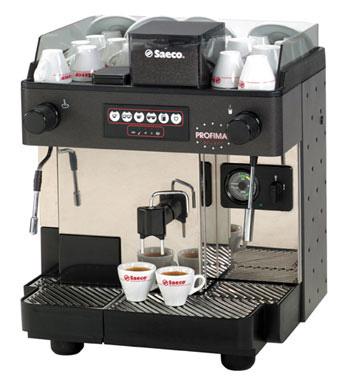 Saeco Profimat De Luxe szuperautomata kávéfőző