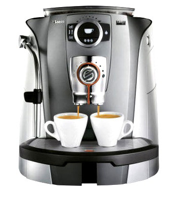 Saeco Talea Giro kávéfőző szuperautomata