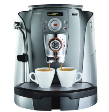 Saeco Talea Ring kávéfőző szuperautomata