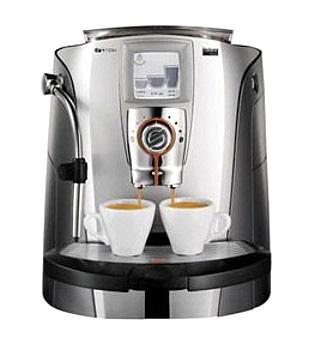 Saeco Talea Touch kávéfőző szuperautomata