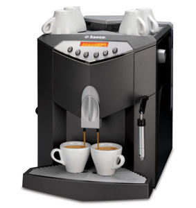 Saeco V Espresso szuperautomata