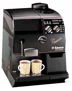 Saeco Via Venezia szuperautomata kávéfőző