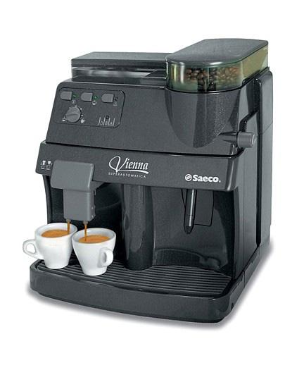 Saeco Vienna kávéfőző szuperautomata