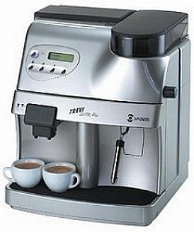 Spidem Trevi Digital kávéfőző kávégép